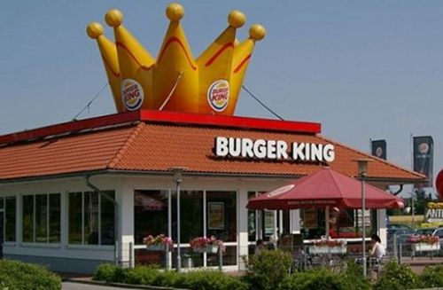 Burger King achete Quick. Avant la fin 2015