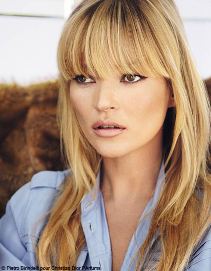 Beaute egerie christian dior parfum kate moss teint dore - Kate Moss, ses secrets de beauté - Elle