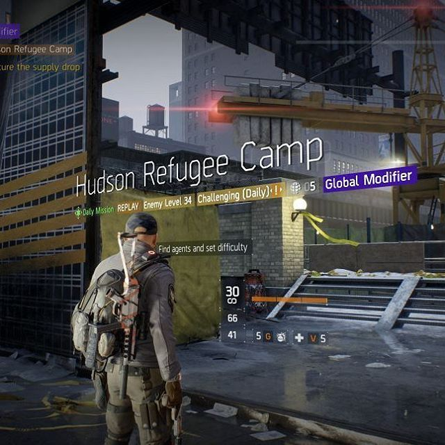 The Division's update 1.7 adds Global Events, Classified Gear and Commendations.  #thedivision #tomclancy #videogames #entertainment #hollywood #losangeles #newyork #chicago #dallas #houston #sandiego #sanjose #atlanta #sanfrancisco #philadelphia #miami #seattle #denver #sandiego #sandiegoconnection #sdlocals #sandiegolocals - posted by Nerd Informants https://www.instagram.com/nerdinformants. See more post on San Diego at http://sdconnection.com