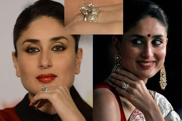 35+ Kareena Kapoor Ring Cost