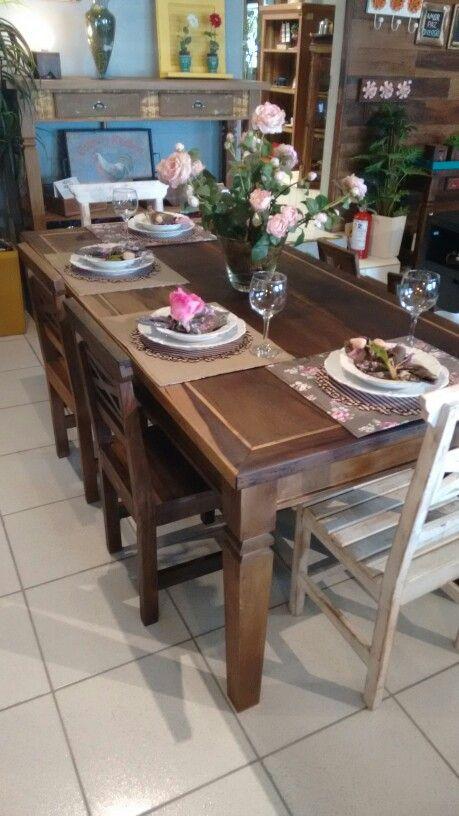 Mesa jantar básica - floripa@moveisdobem.com