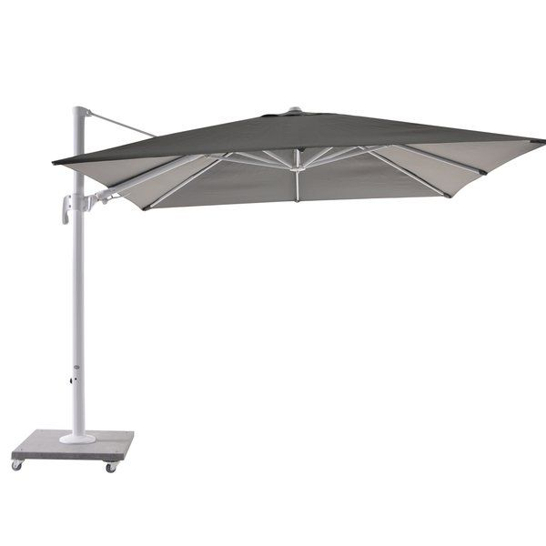 Kelton 10 Market Umbrella Patio Umbrellas Patio Umbrella Stand Cantilever Umbrella