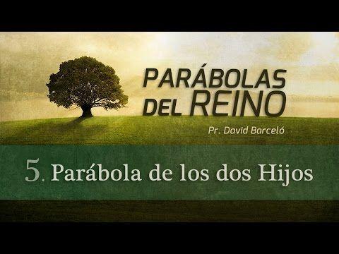 """Mateo 21: 28 - 32 """"Parábola de los Dos Hijos"""" - Jesús 006 - YouTube"""