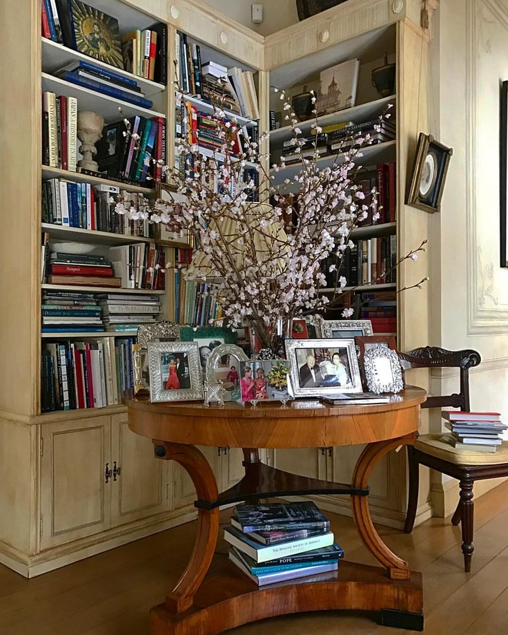 Second Home Decorating Ideas: 1000+ Ideas About Small Home Libraries On Pinterest