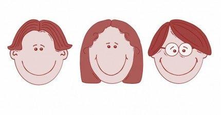 Frau, Mitte 40, fahrt gerne Rad, interessiert sich für Politik und liebt Schokolade – wie entwickelt man eigentlich Personas?  #texte #content #werbetext #schreiben #tipps #blog #website