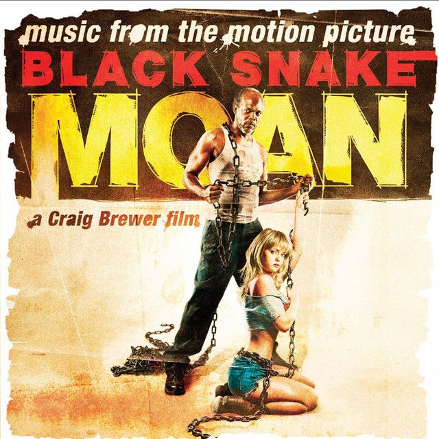 Samuel L. Jackson  Just Like a Bird Without a Feather  Black Snake Moan: Original Motion Picture Soundtrack http://ift.tt/2nwWAWN March 29 2017 at 04:01PM  Just Like a Bird Without a Feather By Samuel L. Jackson From the album Black Snake Moan: Original Motion Picture Soundtrack  Listen on Spotify  All Things Music allthingsmusic Black Snake Moan: Original Motion Picture Soundtrack Just Like a Bird Without a Feather Samuel L. Jackson Spotify