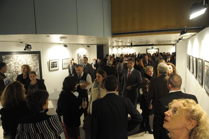 Nino Migliori Exhibition