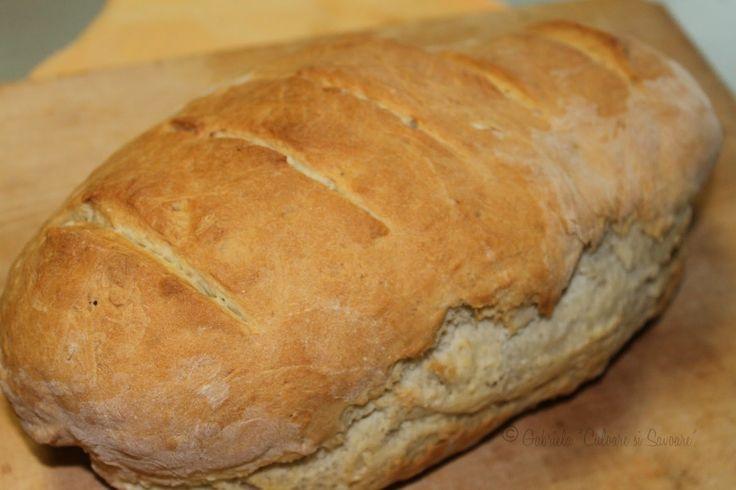 Kukoricás kenyér – fincsi és egészséges, különleges íze van, egyszerű az elkészítése!