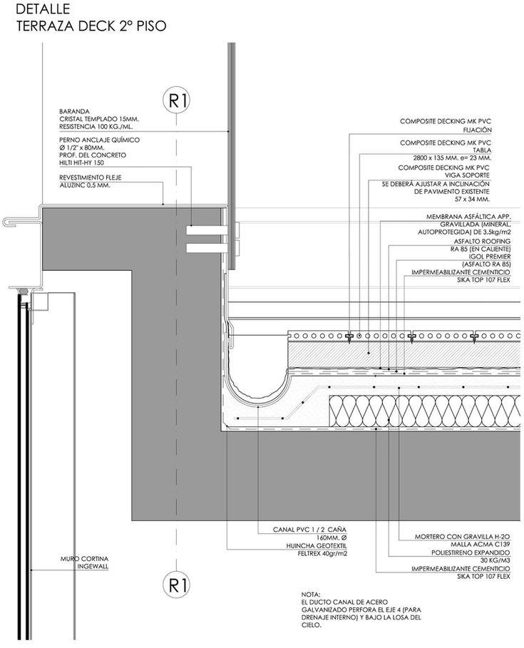 Gallery - Building D.R.A.M / Prado Arquitectos - 28