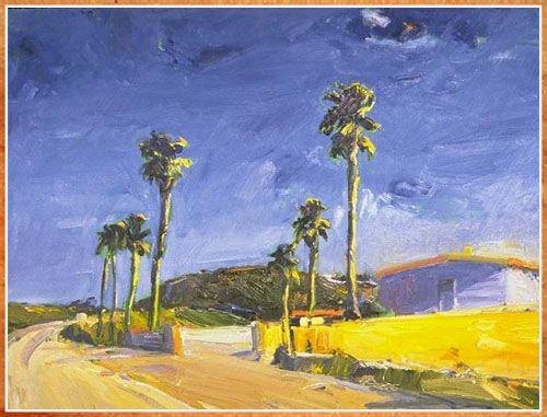Armen Gasparian - California Series