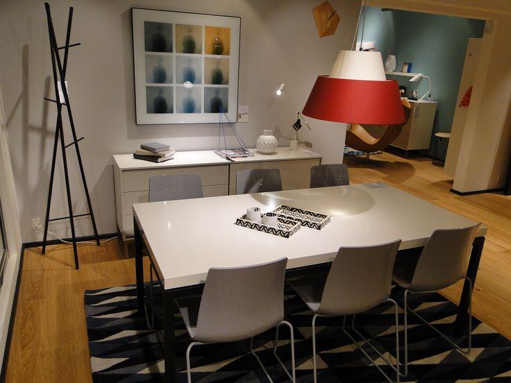 BoConcept Dining Room Furniture
