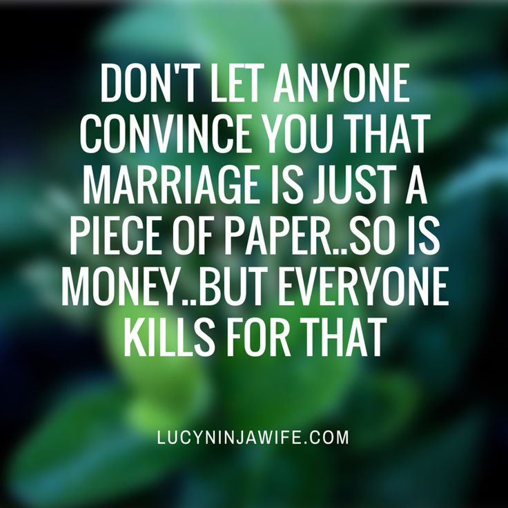 what if marriage is bad for us essay Is divorce always bad for children essay  most of us begin to feel sympathy and  both population and sample marriage is a relationship.