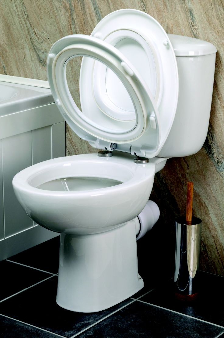 52 Best Toilet Seal Images On Pinterest Mobile Home