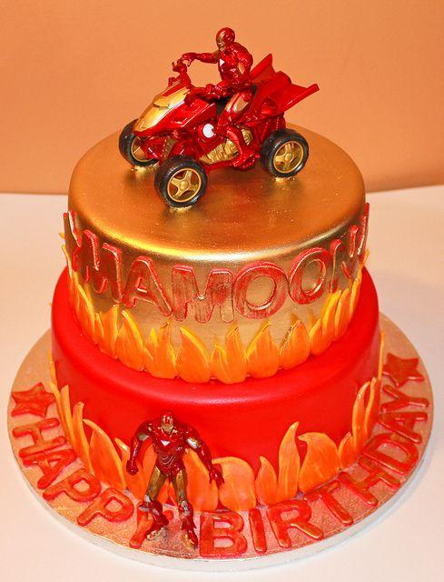 98 best Super Hero Cake Ideas images on Pinterest Anniversary