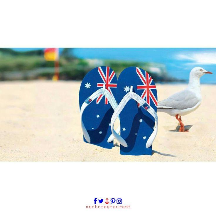 💙 LOVE to all and HAPPY AUSTRALIA DAY everyone! ⚓ ANCHOR Cafe & Restaurant - BOOKINGS:(02) 9922 2996 - Taste the difference! #HAPPYAUSTRALIADAY #Australia #oz #straya #ausday2018 #australiaday2018 #strayaday2018 #australiaday #ozday #aussieday #ausday #strayaday #aussieaussieaussieoioioi #aussieaussieaussie #oioioi #milsonspoint #kirribilli #lavenderbay #northsydney #nthsyd #lowernorthshore #neutralbay #mosman #crowsnest #sydneyrestaurants #sydneycafes #sydneydining #sydneypizza…