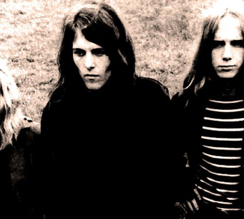 blue cheer - KSAN demo session (1967)