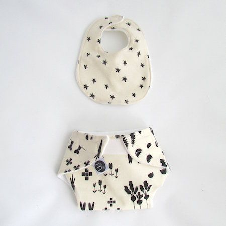 Minimade toys on sale - kids playing with toys - handmade toys - playtime - doll nappy and bib set
