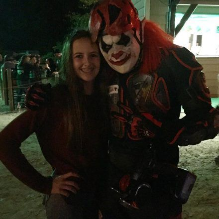 Kersey Valley Spooky Woods - Game & Entertainment Centers - Be amazed by this very phenomenal place and have a blast with your friends in the Kersey Valley Spooky Woods