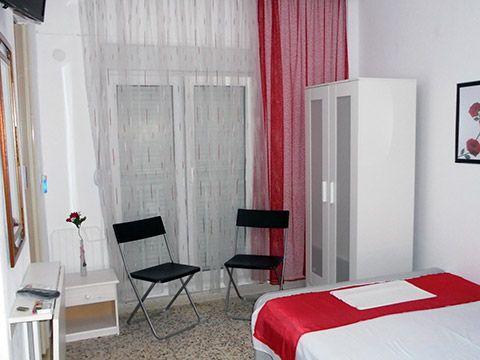 Stamatia Apartments, Asprovalta Greece