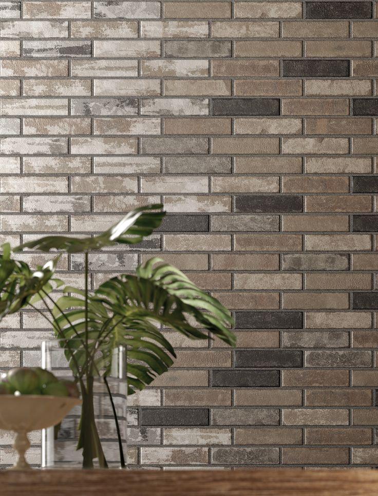Brick Lane Inspired Tiles
