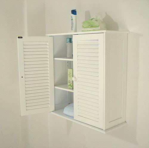 Homecharm-Intl HC-011 Wall Cabinet with Double Louvered D... http://www.amazon.com/dp/B00DXIJPRK/ref=cm_sw_r_pi_dp_1q4kxb0SVDJ1E