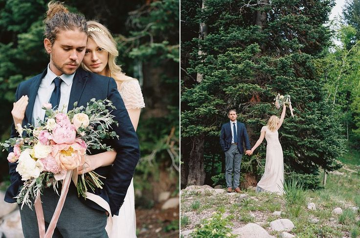 The Discriminating Bride: Photo Shoot With Brooke Schultz Photography