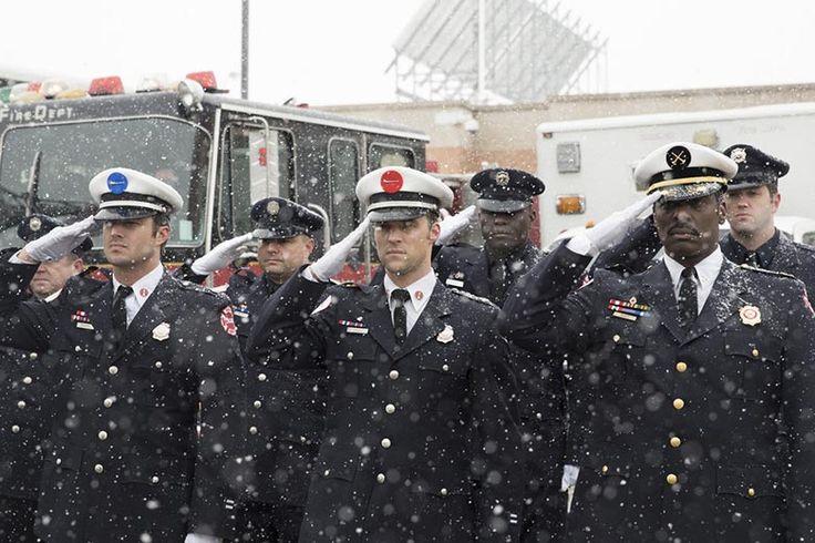 "Chicago Fire - saison 1 ""A Coffin that small"" (via HelloChicago.fr)"