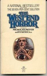 """""""THE WEST END HORROR"""" av Nicholas Meyer"""