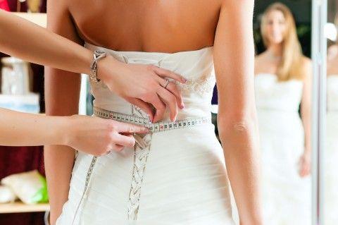 Пару лишних килограммов могут сыграть с вами в злую шутку на идеальной свадьбе. Сегодня делюсь информацией о том, как быстро похудеть к грядущему празднику.