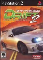 Tokyo Xtreme Racer Drift 2 - PS2 Game
