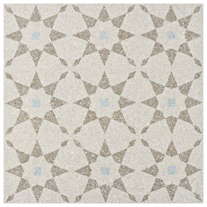 Parma Aventino 12 X 12 Porcelain Field Tile En 2020 Carton