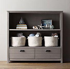 Bookcases & Storage   RH baby&child