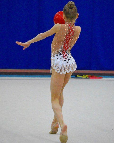 gymnastic studio