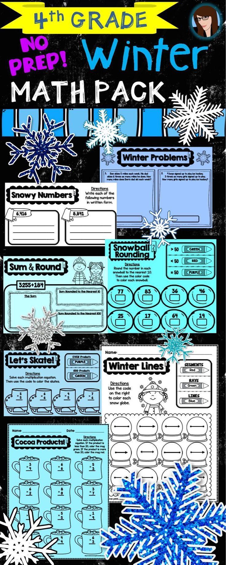 268 best 3rd, 4th, & 5th Grade Math images on Pinterest | Teaching ...