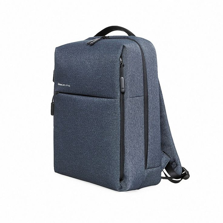 Cheap Xiaomi Minimalism Backpack Urban Life Style Online deep blue | Tomtop  men women  bags fashion