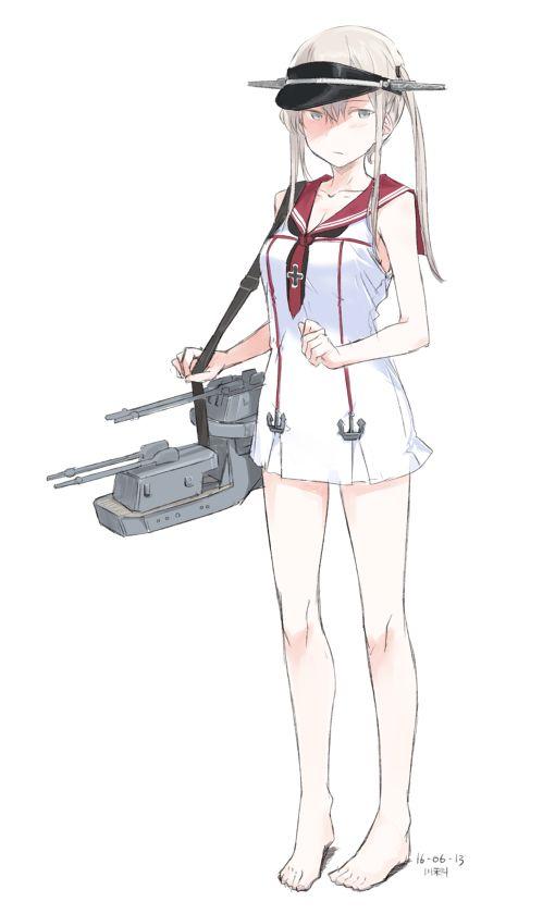 「艦これまとめ56」/「川科」の漫画 [pixiv]