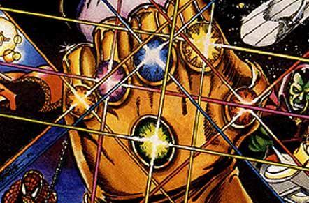 Infinity Gems - Marvel Universe Wiki: The definitive online source for Marvel super hero bios.