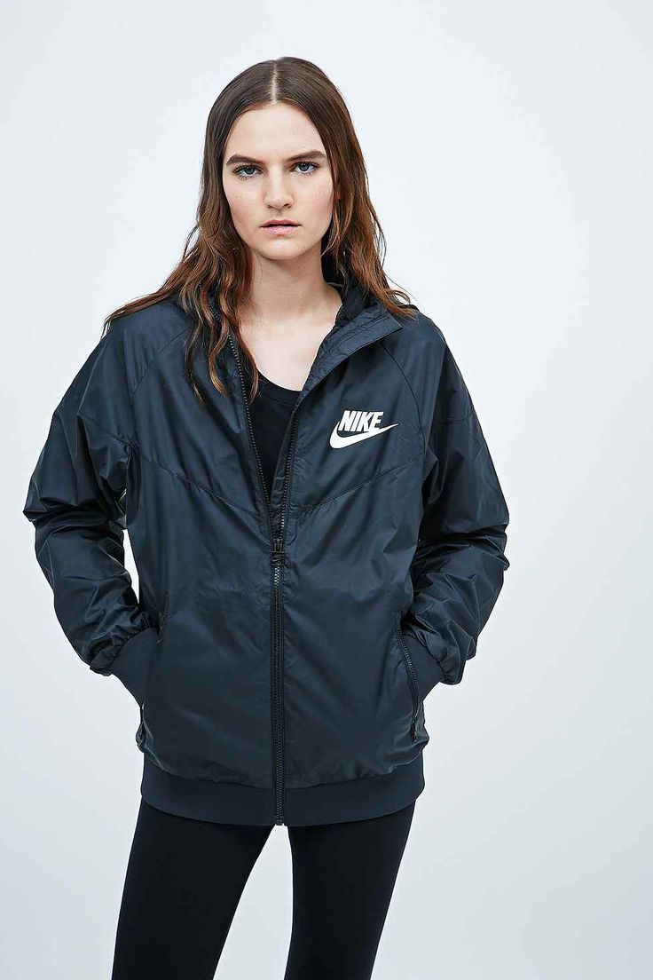 coupe vent, nike