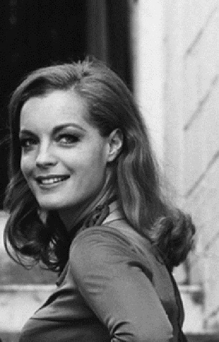 85 best images about romy schneider on pinterest