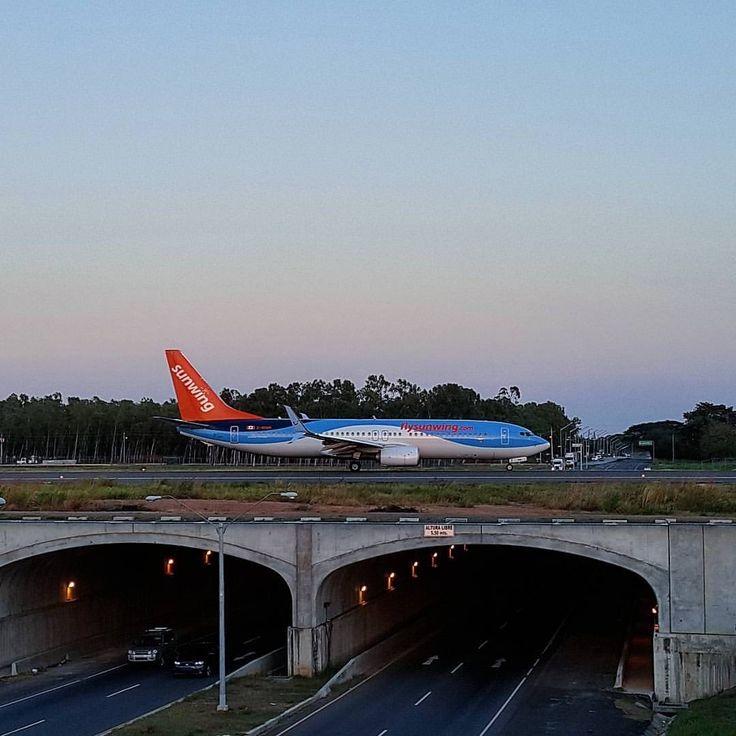 Rio Hato Aeropuerto  Tunel de la ínteramericana Panama!