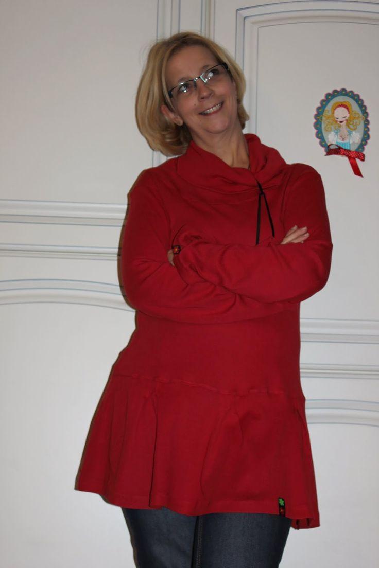 Annele B.: Feuerrote Tamara by #allerlieblichst