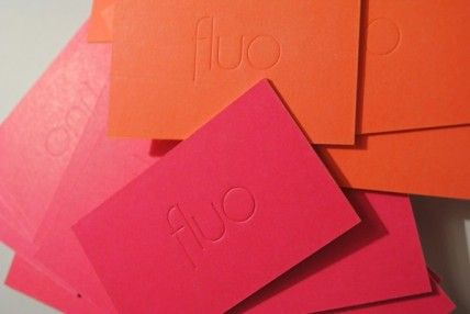 Showcase: The Best Business Cards From 2011 (14)