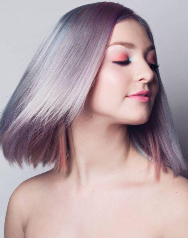 les 25 meilleures id es de la cat gorie cheveux lilas sur pinterest cheveux lilas pastel. Black Bedroom Furniture Sets. Home Design Ideas