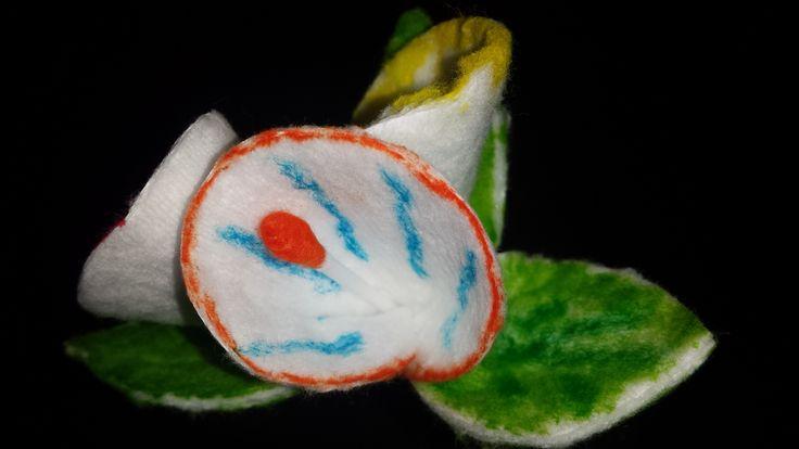 snow flower  http://www.pukini.ro/ne-jucam-si-experimentam-impreuna-copii-si-parinti/