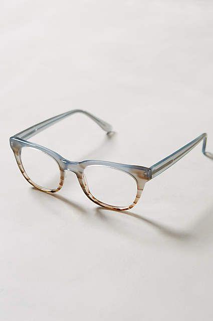 Shoreline Reading Glasses - anthropologie.com