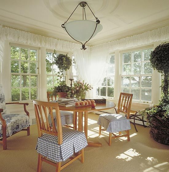 1000+ Ideas About Corner Window Treatments On Pinterest