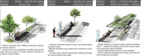Primer Premio concurso 3x2 Ideas para San Miguel de Tucumán