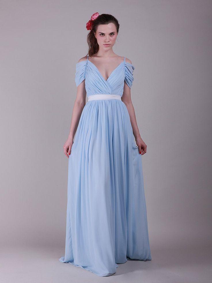 35 besten Vintage Bridesmaid Dresses Bilder auf Pinterest ...
