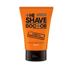 Shave Doctor - Facial Wash 100 ml | #shavedoctor #shavedoc #marksproston #skincare #mensgrooming #malegrooming #luxurycosmetics #shaving #shave #wetshaving #classicshave #soap #facewash #shower #bath #bathroom #mensgrooming #grooming #men #mensskincare #relax #style #holiday #bath #swim #gym #training #fitness #twoinone #organic #naturalcosmetics #organicskincare #groomingfactory #bathroom #maleessentials #onlyformen #face #facecare