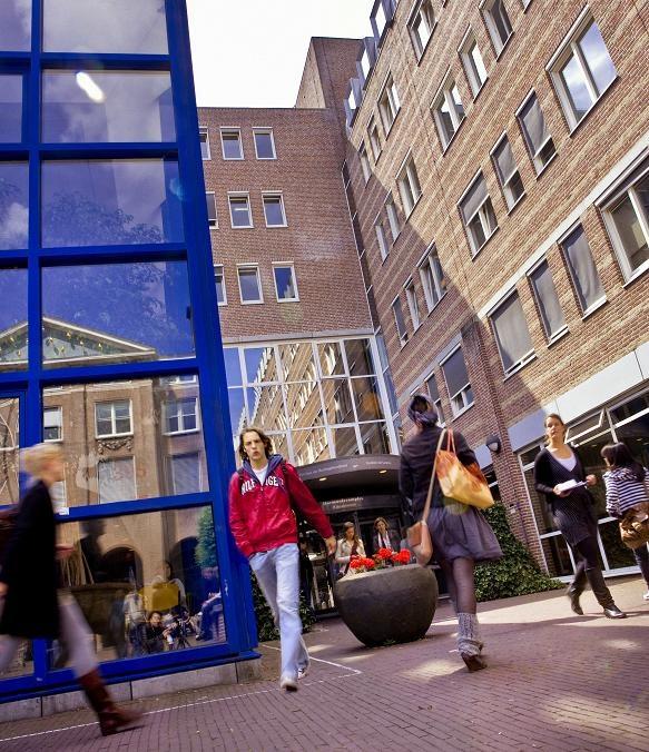 Faculties of Arts & Law, University of Groningen
